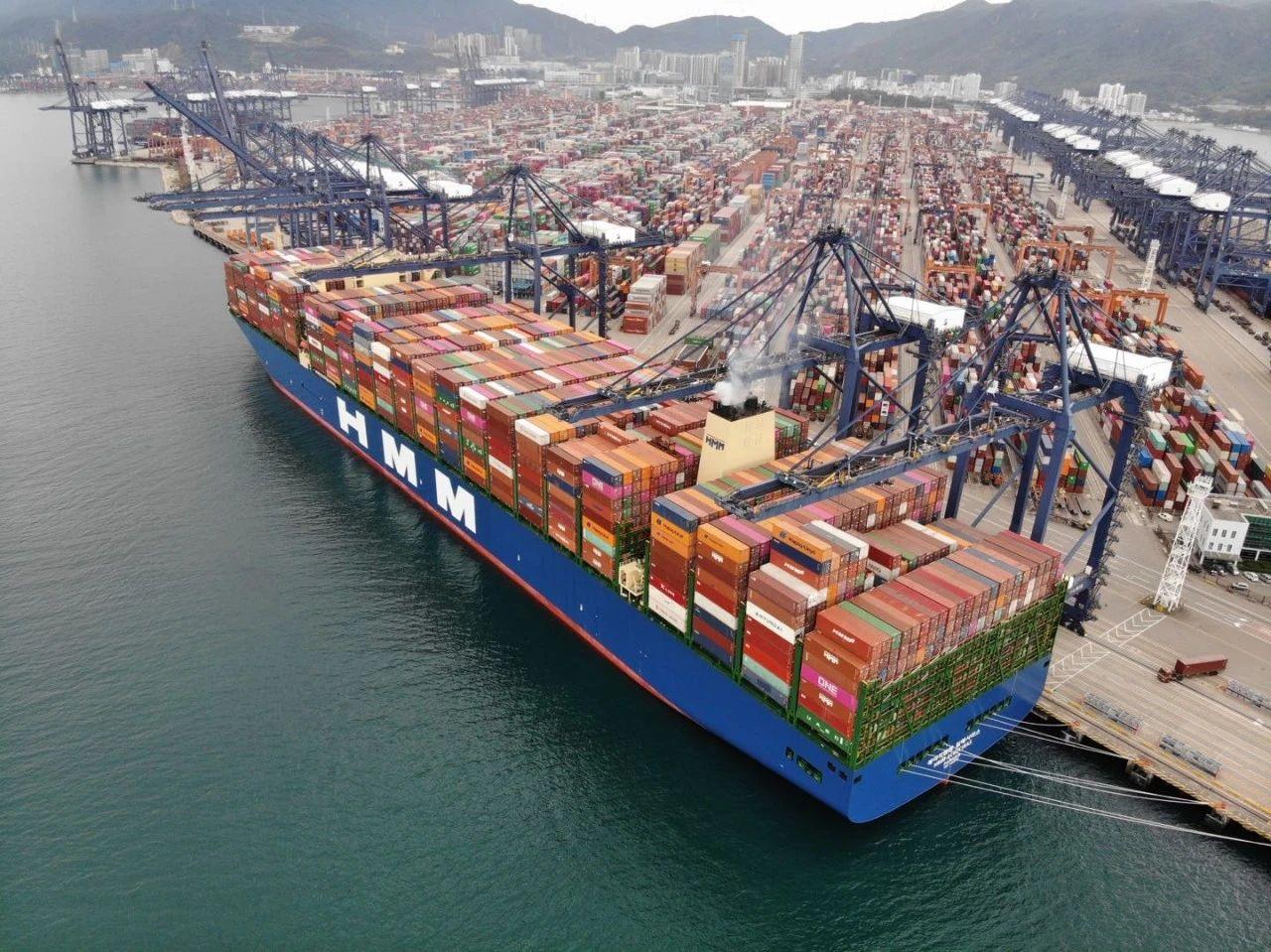 国内首个!中石油开建海上国际LNG加注中心-《国资报告》杂志